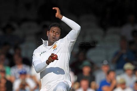 England v Sri Lanka Investec Test Series 2014