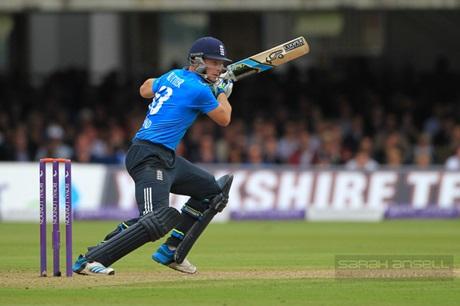 England v Sri Lanka Royal London One-Day Series 2014