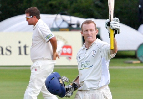 One day we might use a different Chris Rogers picture - but not yet