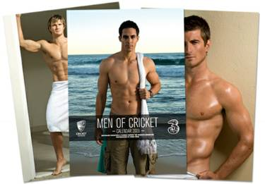 Metrosexuals of Cricket
