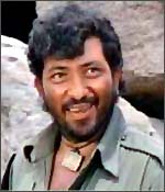 The 'other' Amjad Khan, who definitely warrants a picture