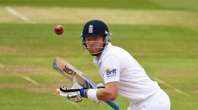 Ian Bell - almost as good as Ashton Agar on current form