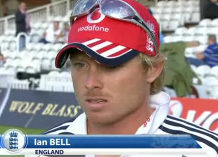 Ian Bell's worryingly right-wing facial hair