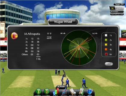 cricket games online. New cricket game!