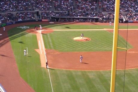 Baseballers, baseballing