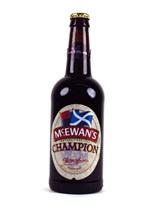 McEwan's generic Champion Ale