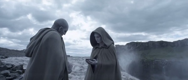 Engineers from Prometheus (via YouTube)