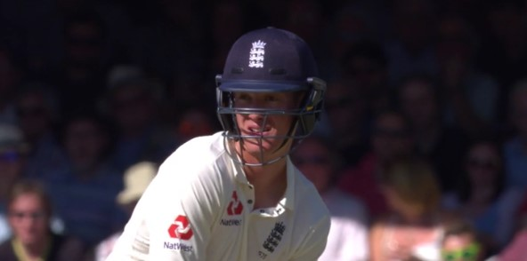Something truly remarkable might be about to happen and it involves Keaton Jennings
