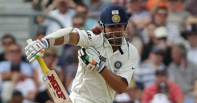 When Gautam Gambhir twatted his head on the deck