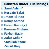 But has Hasan Raza become Hasan Raza (1)?