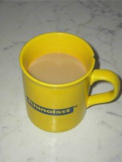 Our Rhinolast mug